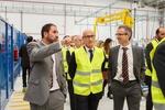 Elektrische Systeme für erneuerbare Energien: Siemens Gamesa weiht neues Technologiezentrum in Madrid ein