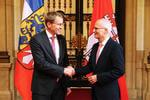 Hamburg und Schleswig-Holstein setzen auf Digitalisierung