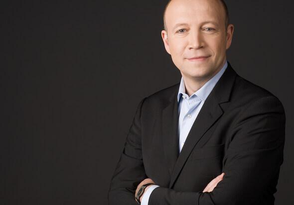 Andreas Kuhlmann, Vorsitzender der Geschäftsführung der Deutschen Energie-Agentur (Bild: dena)