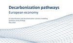 Paris ambitions require at least 60% electrification of EU economy