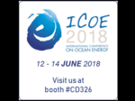 ELA Container Offshore GmbH will be exhibiting at the ICOE 2018