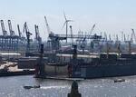 Hamburg soll den Kohleausstieg vorantreiben