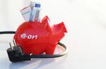 Banken zeigen großes Vertrauen in E.ON-Strategie