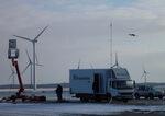 Bedarfsgesteuerte Beleuchtung auf Windkraftanlagen: PARASOL erhält Anerkennung durch DFS