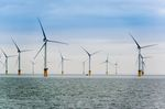 Race Bank Offshore Wind Farm officially opens
