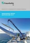 Windenergie-Report Deutschland 2017 erschienen