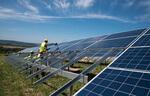 Verstärktes Solar-Engagement von ABO Wind trägt erste Früchte