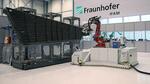 Automatisierung und Produktionstechnik: Wandlungsfähig – Präzise – Digital