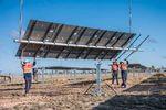 Booming renewables breaking records
