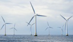 Ofgem chooses preferred bidder for link to Race Bank Wind Farm