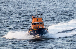 Image: RNLI/Sam Jones