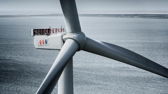 Image: MHI Vestas Offshore