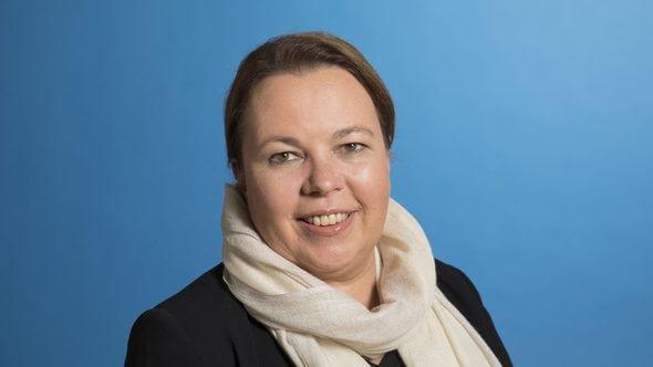 Umweltministerin Ursula Heinen-Esser (Bild: Land NRW / R. Sondermann)