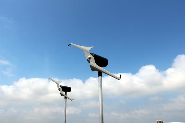 Bilder: FuSystems SkyWind GmbH