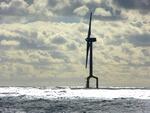 TÜV SÜD erhält Zuschlag für dänische Offshore-Projekte