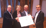 Europäische Erneuerbare Energien-Verbände unterzeichnen gemeinsame Erklärung in Wien