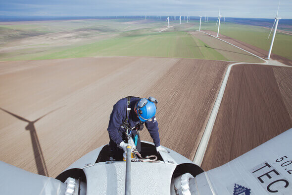 All Images: GE Renewable Energy