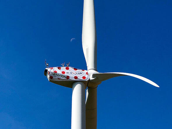 Images: Senvion