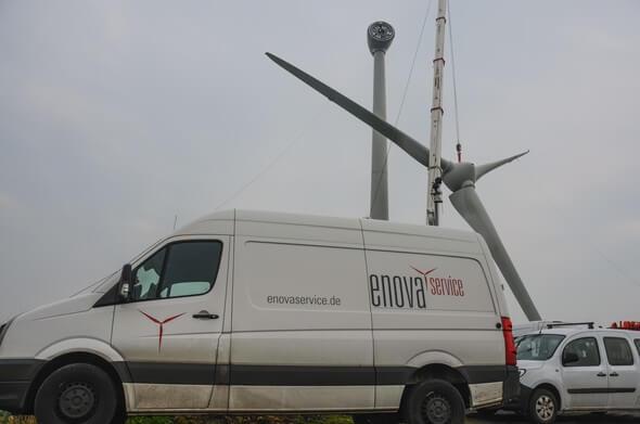 Bild: ENOVA Service GmbH