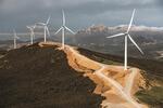 Siemens Gamesa suministrará los aerogeneradores de dos grandes proyectos eólicos en Sudáfrica