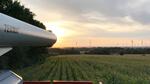 Intelligente Signalleuchten an Windenergieanlagen