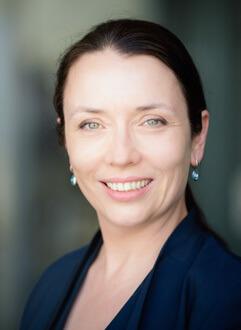 Dr. Ines Zenke (Alle Bilder: BBH)
