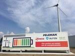 Next Kraftwerke integriert Batterie der Megawattklasse ins Virtuelle Kraftwerk