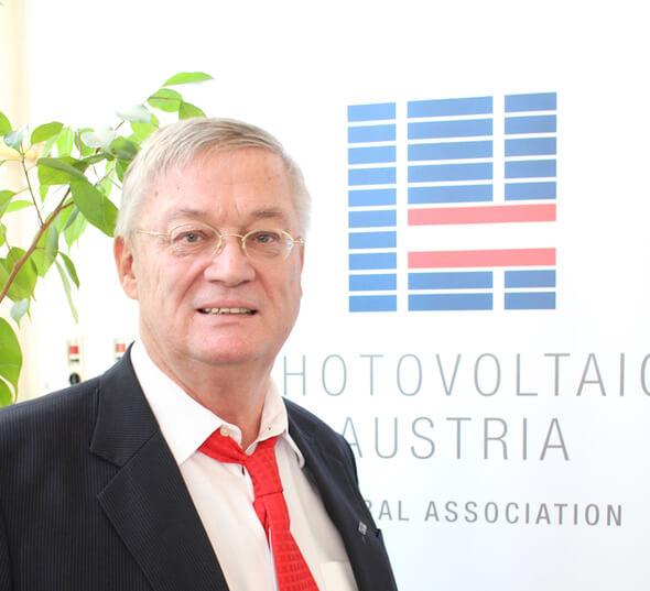 Hans Kronberger (Bild: IG Windkraft)