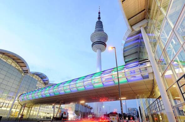 Bild: Hamburg Messe & Congress/Michael Zapf