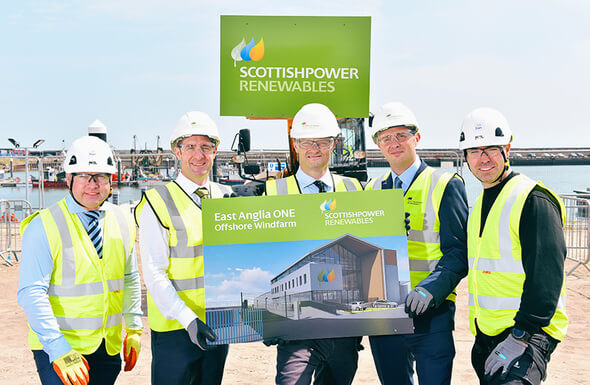 Image: ScottishPower Renewables