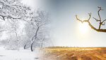 Human influence detected in changing seasons
