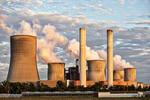 Auswirkungen der Hitze auf die Stromversorgung