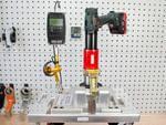 PreciTorc GmbH Bremen bietet Drehmoment-Gegenmessungen für pneumatische und elektrische Hochmomentdrehschrauber