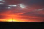 U.S. Blow Off $4.5 Billion Wind Project