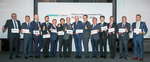 Growth ahead for Taiwanese offshore wind industry: Siemens Gamesa signs 10 MoUs with suppliers on one day