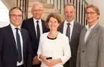 Dr. Uwe Leprich komplettiert Aufsichtsrat