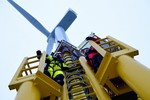 innogy finds new partners for its Triton Knoll Offshore Wind Farm