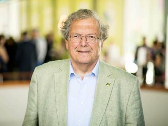 BUND-Vorsitzender Hubert Weiger (Bild: Andreas Weiss / © Rat für Nachhaltige Entwicklung)