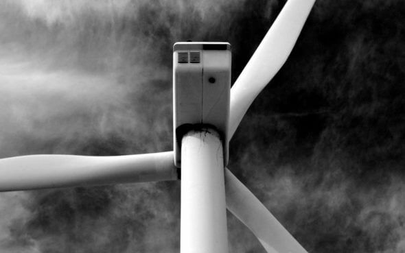 Using proprietary advanced analytics and machine learning, renewable energy AI software company Clir can detect and quantify the impact of leading edge erosion on wind farms (Image: Clir)