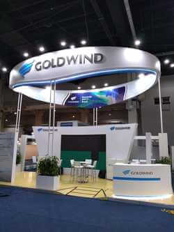All images: Goldwind