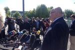 Bundeswirtschaftsminister Altmaier besucht die BAM