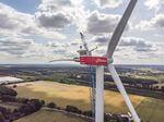 Nordex größte Windturbine N149 ist errichtet