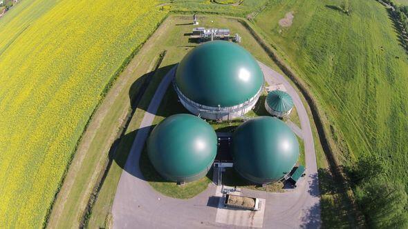 Energy2market bündelt, regelt und vermarktet ein Drittel aller deutschen Biogasanlagen. (Bild: e2m)