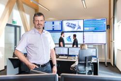 Dank ihres hohen Standards bei der technischen Betriebsführung erzielt die juwi Operations & Maintenance GmbH ein hervorragendes Zwischenergebnis im Rahmen des Forschungsprojektes WInD-Pool (Bild: juwi)