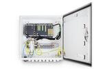 CMS mit erweiterter Funktionalität für ganzheitliche Maschinenüberwachung