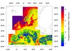 Forscher berechnen windreichste Gegenden Europas