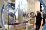 Weltleitmesse WindEnergy Hamburg bietet größtes Angebotsspektrum für die globale Offshore-Branche - Zahl der Windparks auf dem Meer wächst