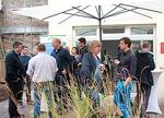 Einweihungsfeier des Energiekontor-Bu?ros in Potsdam