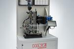 Anlagenspezifische Bremsdruckcharakteristik auf Knopfdruck