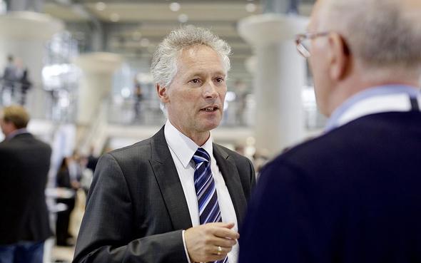Lothar Schulze: Politik statt Geschäftsführung (Bild: Windwärts)